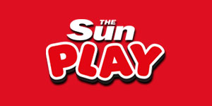 Free Spin Bonus from The Sun Play Casino