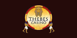 Latest no deposit free spin bonus from Thebes Casino