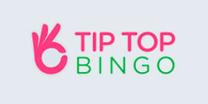 Freespin365 presents UK Bonus Spin from Tip Top Bingo