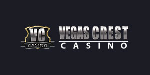 Latest no deposit bonus spins from Vegas Crest Casino