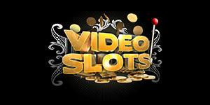 Freespin365 presents UK Bonus Spin from Videoslots Casino