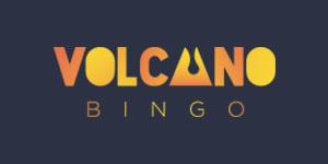 Volcano Bingo review