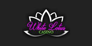 Free Spin Bonus from White Lotus