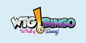 Free Spin Bonus from WTG Bingo