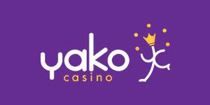 Latest no deposit free spin bonus from Yako Casino